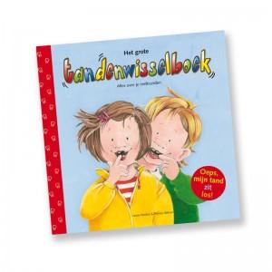tandenwisselboek
