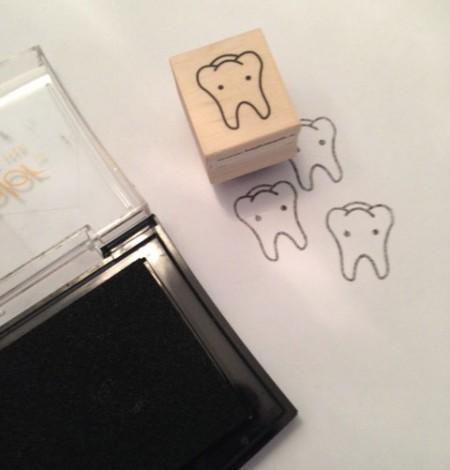 stempel-tand