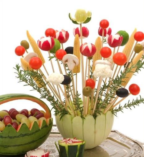 Vegetable carving for school children - Blog Pagina 2 Van 8 High Teeth